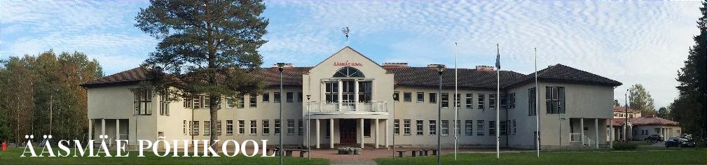 Ääsmäe Põhikool